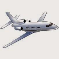 طائرة شحن البضائع