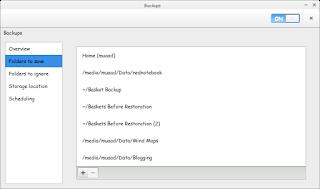 Folders to save dialogue