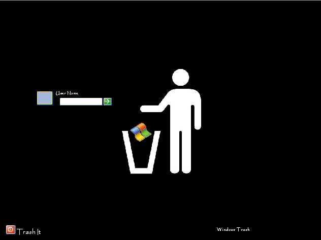 لماذا نستخدم الویندوز؟