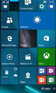 Installing Windows 10 insider on Lumia 630 Dual