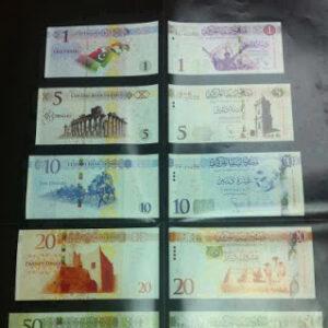 أزمة السيولة في المصارف الليبية