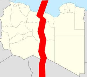 نظرة شاملة إلى اﻷزمة الليبية الراهنة