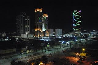 طرابلس ثاني أسوأ  مدينة للسكن في العالم لسنة 2016