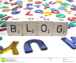 How to be a consistent blogger and have fun doing it?