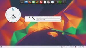 Kubuntu 16.04.01 Install and review