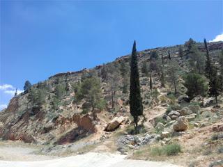 صورة لجبل غريان