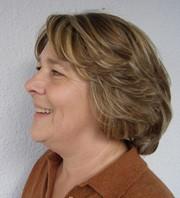 An interview with Mrs. Angelika Gutsche!