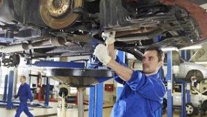 صيانة السيارة الدورية ودليل أنماط شخصيات الميكانيكيين