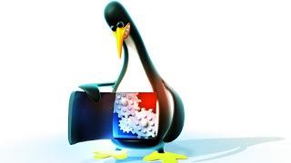 When life gives you penguins, you make..?