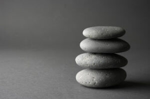 Too minimal? Striking the perfect balance