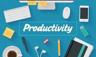 أفضل تطبيق إنتاجية