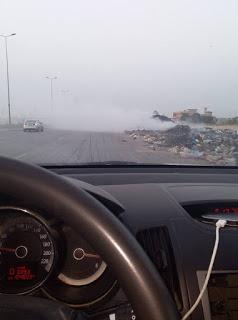 أزمة القمامة في طرابلس وحلول مقترحة