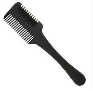 طرق لحلاقة الشعر بنفسك
