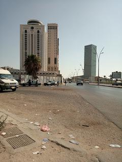 محطة الركاب ذات العماد طرابلس