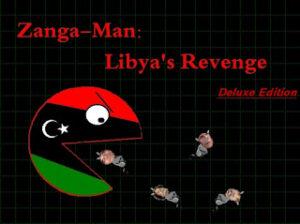 لعبة زنقا مان (Zanga Man)