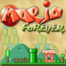 مراجعة لعبة Mario Forever 2.16 ورابط التحميل