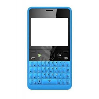 Nokia Asha 210 flash RM-924 Download